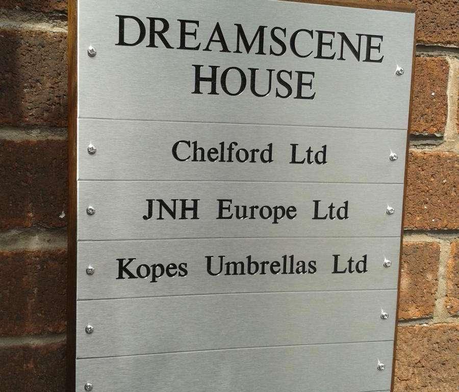 dreamscene house